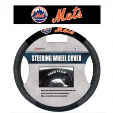 New York Mets Steering Wheel Cover