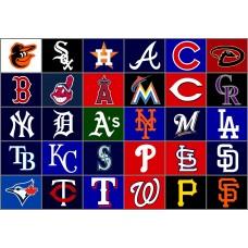 MLB-PRO BASEBALL