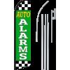 Car Audio-Service Swooper Kits