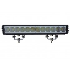Single Row 36 watt/2700 Lumen LED Light Bar