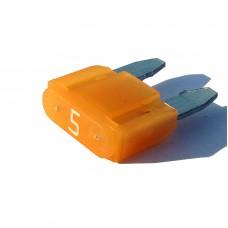 Intelligent 5 amp ASP Mini Blade Fuse