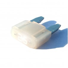 10 Pack-Intelligent 25 amp ASP Mini Blade Fuse