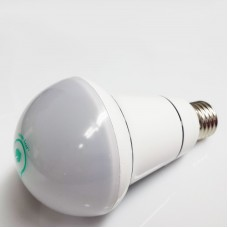 WARM SOFT WHITE Flood 9 Watt (75 Watt Replacement) 2700K 800 Lumens