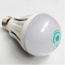 WARM WHITE 9 Watt (75 Watt Replacement) 2700K 800 Lumens