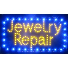 13-034 JEWELRY REPAIR LED