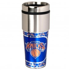 New York Knicks Stainless Steel Tumbler Mug