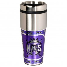 Sacramento Kings Stainless Steel Tumbler Mug