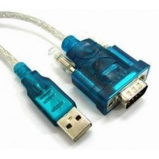 9 Pin Cable to USB Adaptor