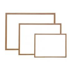 """18""""x 24"""" Wood Framed Magnetic Dry Erase Boards"""