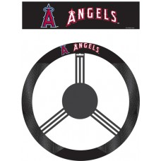 Los Angeles Anaheim Angels Steering Wheel Cover