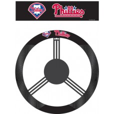 Philadelphia Phillies Steering Wheel Cover