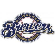 Milwaukee Brewers 12