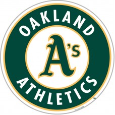 Oakland Athletics 12