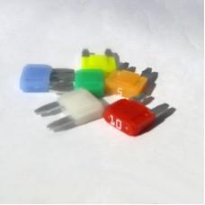 Intelligent 6 Pack ASP Mini Blade Fuse