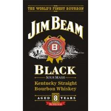 Jim Beam Liquor Premium 3'x 5' Flag