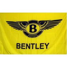Bentley Automotive Logo 3'x 5' Flag