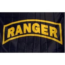 Army Rangers 3'x 5' Economy Flag
