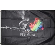 Pink Floyd Novelty Music 3'x 5' Flag