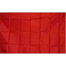 Solid Burgandy 3'x 5' Flag