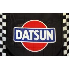 Datsun Racing Premium 3'x 5' Flag