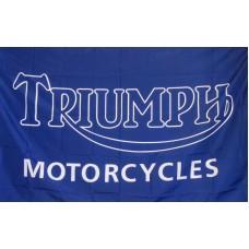 Triumph Motorcycles Premium 3'x 5' Flag