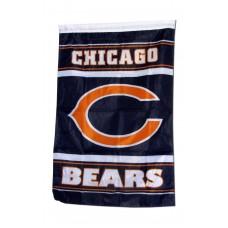 Chicago Bears Outside House Banner