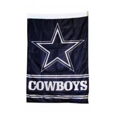 Dallas Cowboys Outside House Banner