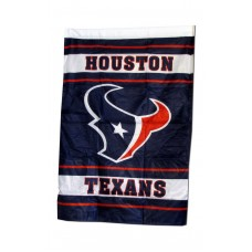 Houston Texans Outside House Banner
