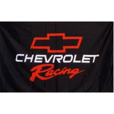 Chevrolet Racing 3' x 5' Flag