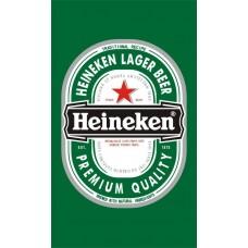 Heineken Logo 3' x 5' Flag