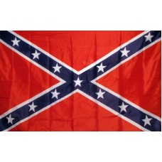 Confederate Battle 3'x 5' Flag