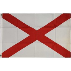 Alabama 2'x3' State Flag