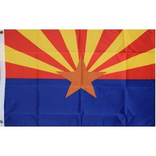 Arizona 2'x3' State Flag