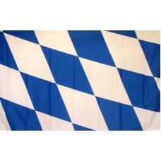 Bavaria 3'x 5' Country Flag