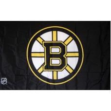 Boston Bruins 3'x5' Flag