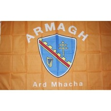 Armagh Ireland County 3'x 5' Country Flag