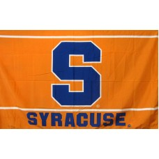 Syracuse Orangemen 3'x 5' College Flag