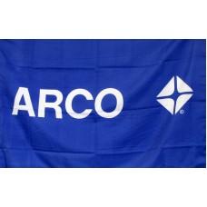 Arco Logo Car Lot Flag