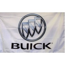 Buick Logo Car Lot Flag