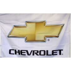 Chevrolet Logo Car Lot Flag