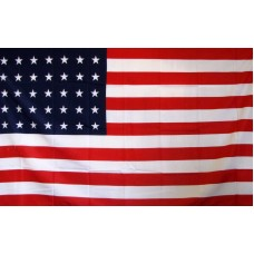 US 35 Star Historical 3'x 5' Flag
