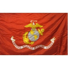 United States Marines Corps 3'x 5' Flag