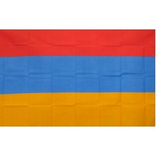 Armenia 3'x 5' Country Flag