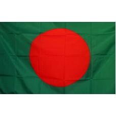 Bangladesh 3'x 5' Country Flag