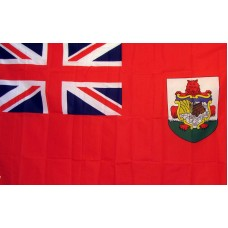 Bermuda 3'x 5' Country Flag