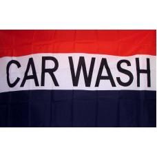 Car Wash 3'x 5' Business Flag