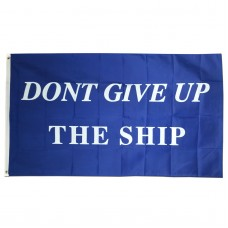 Commodore Perry Historical 3'x 5' Flag