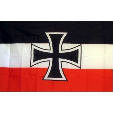 German Jack Historical 3'x 5' Flag