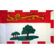 Prince Edward Island 3'x 5' Flag