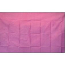 Solid Pink 3'x 5' Flag
